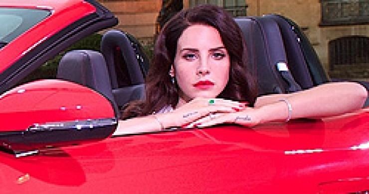 Lana Del Rey Fan – Y...