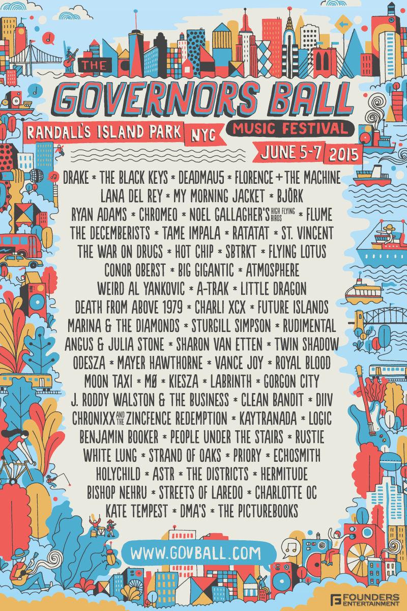 governorsball